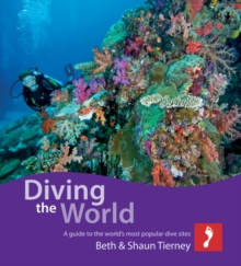 Diving the World, Paperback Book