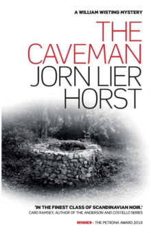 The Caveman, Paperback Book
