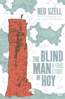 The Blind Man of Hoy, Paperback Book