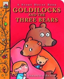 Goldilocks and the Three Bears, Board book