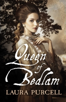 Queen of Bedlam, Paperback Book