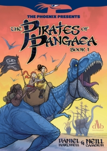The Pirates of Pangaea : Book 1, Paperback