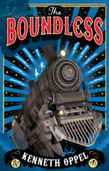 The Boundless, Hardback Book
