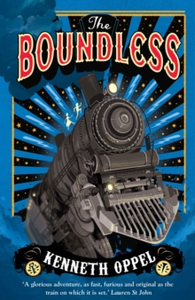 The Boundless, Paperback