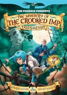 The Mystery of the Crooked Imp, Paperback