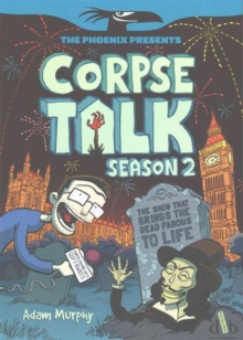 Corpse Talk: Season 2, Paperback Book