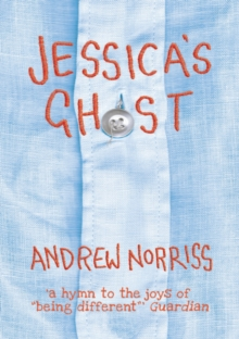 Jessica's Ghost, Paperback