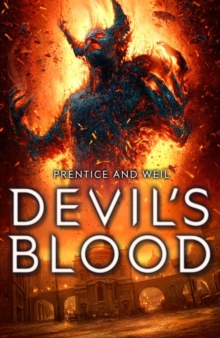Devil's Blood, Paperback