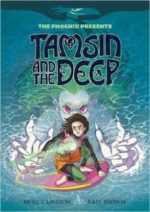 Tamsin and the Deep, Paperback