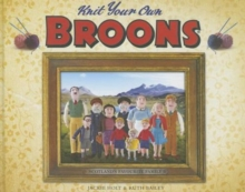 Knit Your Own Broons, Hardback