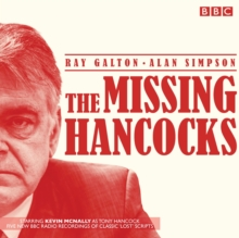 The Missing Hancocks : Five New Recordings of Classic 'Lost' Scripts, CD-Audio