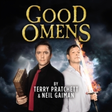 Good Omens : The BBC Radio 4 Dramatisation, CD-Audio