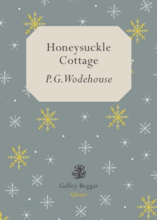 Honeysuckle Cottage, Paperback