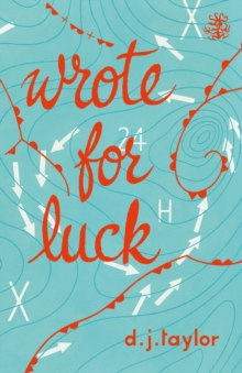 Wrote for Luck, Paperback