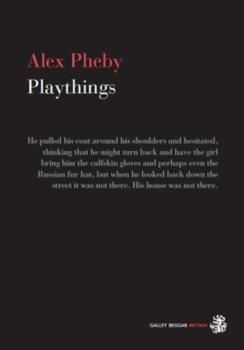 Playthings, Paperback