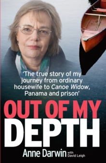 Out of My Depth, Paperback Book