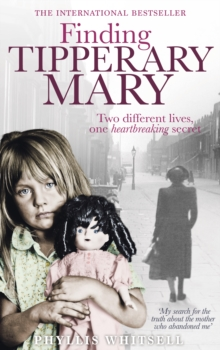Finding Tipperary Mary, Paperback