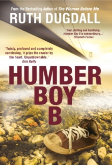 Humber Boy B: Shocking. Page-Turning. Intelligent. Psychological Thriller Series with Cate Austin, Paperback