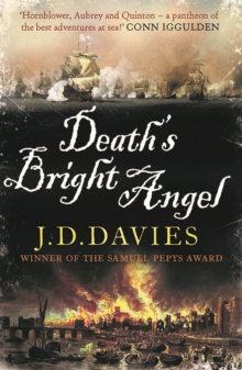 Death's Bright Angel, Paperback