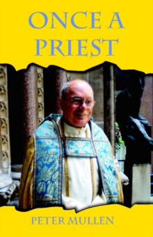 Once a Priest, Paperback Book