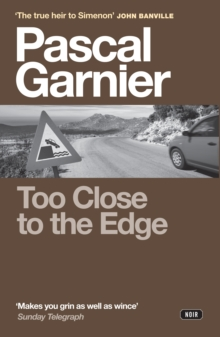 Too Close to the Edge, Paperback