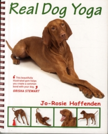 Real Dog Yoga, Paperback