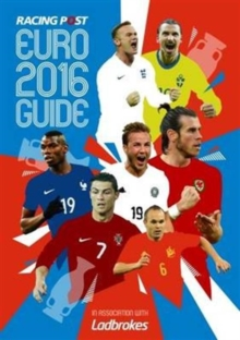 Racing Post Euro 2016 Guide, Paperback