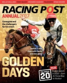 Racing Post Annual 2017, Paperback