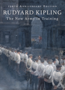 The New Army in Training, Hardback Book