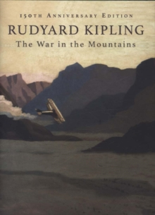 The War in the Mountains, Hardback