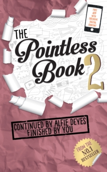 The Pointless Book 2, Paperback