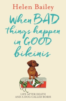 When Bad Things Happen in Good Bikinis, Paperback