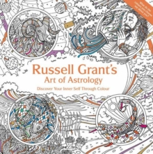 Russell Grant's Art of Astrology : Discover Your Inner Self Through Colour, Paperback