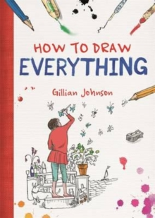 How to Draw Everything, Paperback