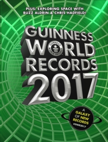 Guinness World Records, Hardback