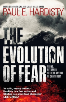 The Evolution of Fear, Paperback