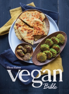 Vegan Bible, Hardback