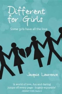 Different for Girls, Paperback