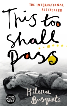 This Too Shall Pass, Paperback