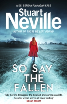 So Say the Fallen : Book 2, Hardback