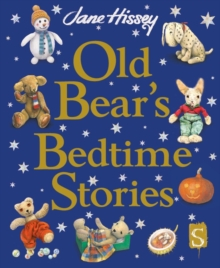 Old Bear's Bedtime Stories, Hardback