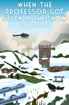 When the Professor Got Stuck in the Snow, Paperback