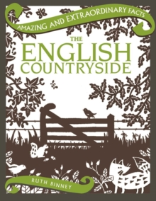 The English Countryside, Hardback