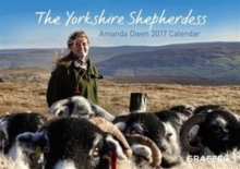 The Yorkshire Shepherdess 2017 Calendar, Calendar
