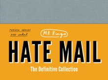 Hate Mail: The Definitive Collection, Hardback