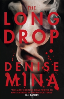 The Long Drop, Hardback Book