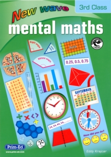 New Wave Mental Maths Book 3 : Workbook 3, Paperback