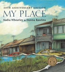 My Place, Paperback