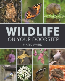 Wildlife on Your Doorstep, Paperback Book