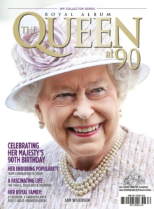 The Queen at 90 : Royal Album, Paperback